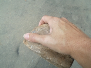 Dropping Stones - No Condemnation