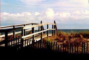 dunes at kure