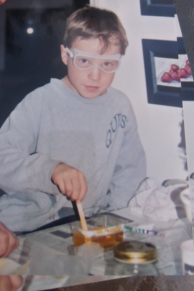 Josh Chemistry