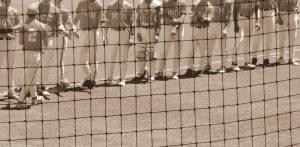 Baseball Line