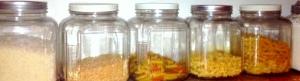 Pasta Jars 1
