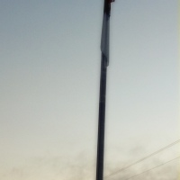 A Flag Unfurled