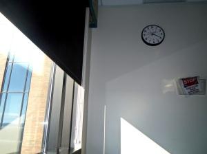angles clock