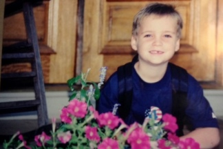 Chase first day K3