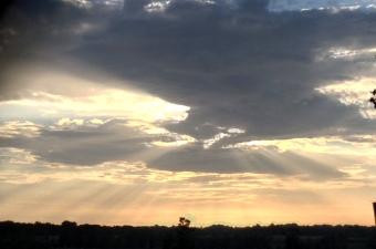 sunset 6-14
