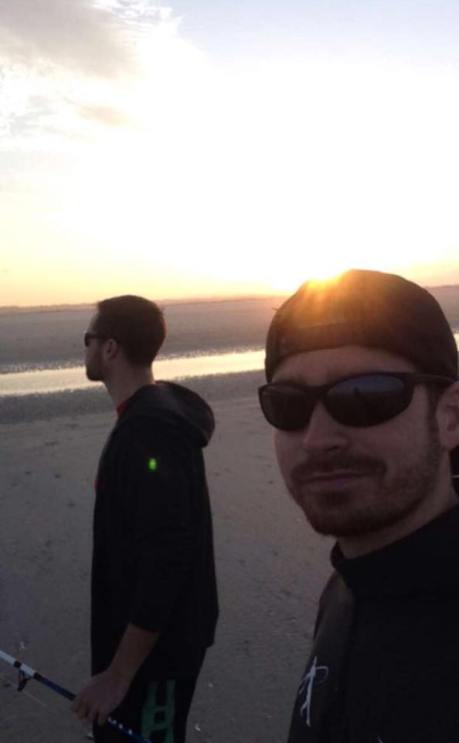 chase and zac in wilmington