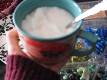 Tanner's Snow Cream