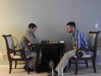 Chess Matchessssss