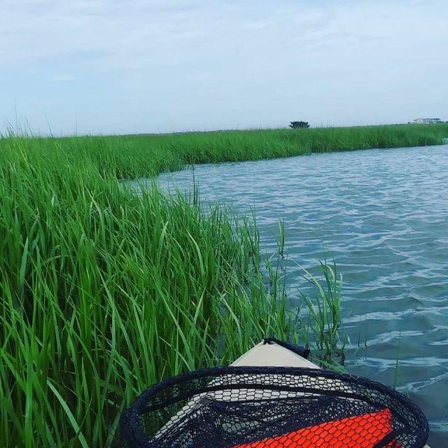 Zac's Kayak
